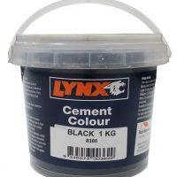 Black Cement Oxide